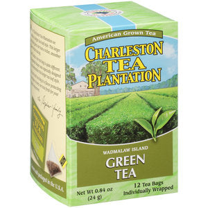 Charleston Tea Plantation- Tea Packets