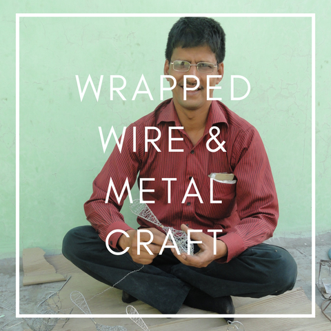 Artisan Artform Wire Craft