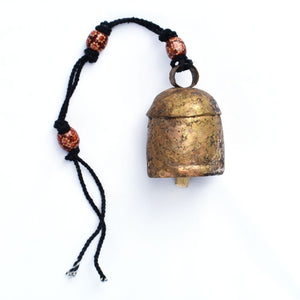 Solo Copper Bell - Small #6