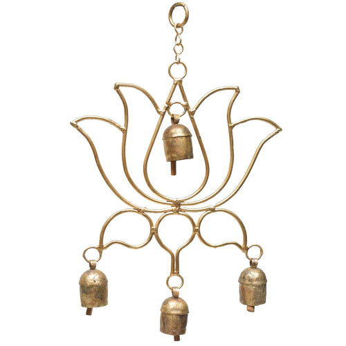 Blooming Lotus Chime