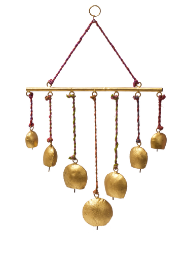 Boho Waterfall Chime