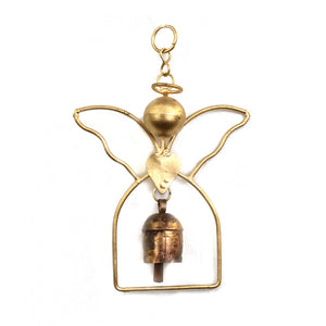 NEW! Angel Bell