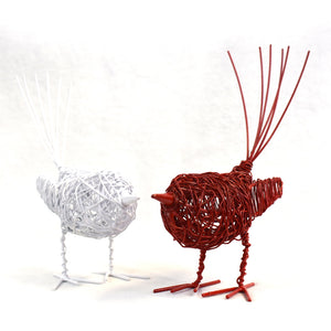 Love Birds - set of 2