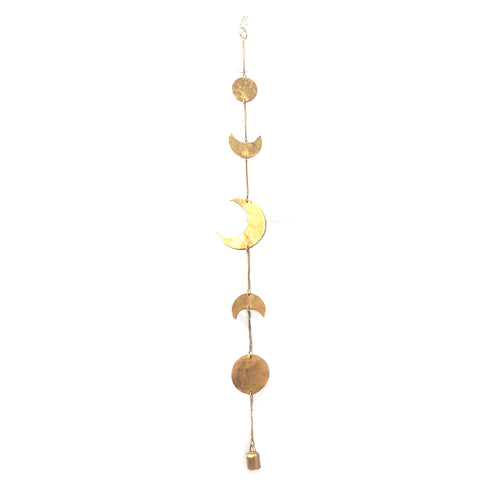 NEW Moon Phase Chime