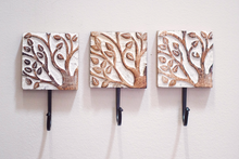 Tree of Life Hook (Set of 3)