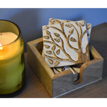 Tree of Life Coasters (Set of 6)