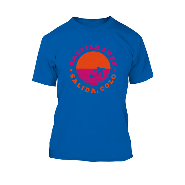 Sunset Youth Girl's T-Shirt
