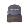 Shredtown Trucker Hat