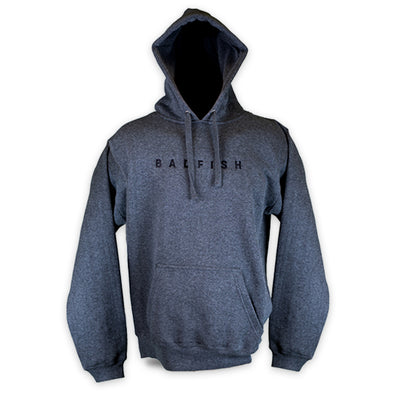 Unsex Hoodie - Charcoal