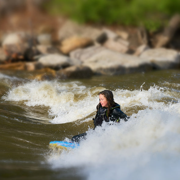 River Rat Bodyboard