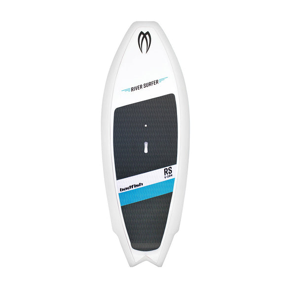 River Surfer 104