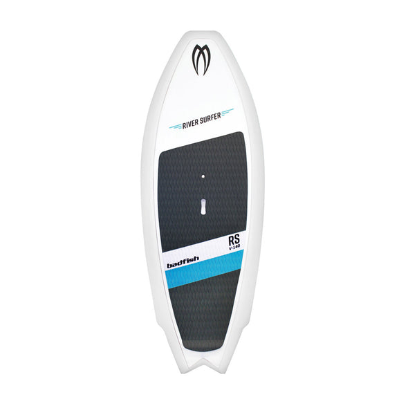 River Surfer 140