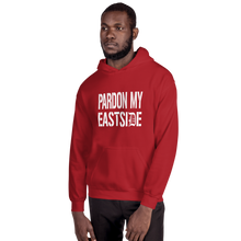 Mens Pardon My Eastside Hoodie