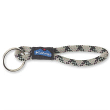 Rope Key Chain