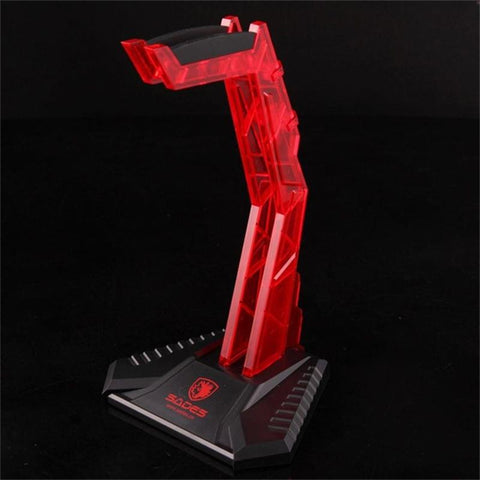 Fashion Sades Gaming LED Headset Stand