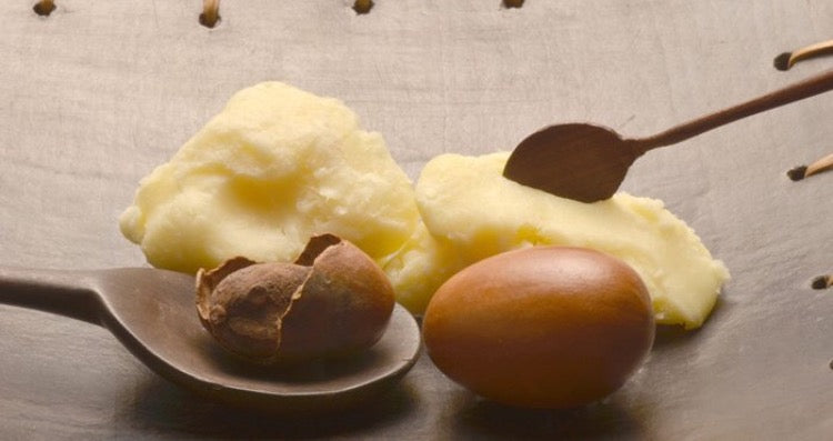 The Beauty of Shea Butter