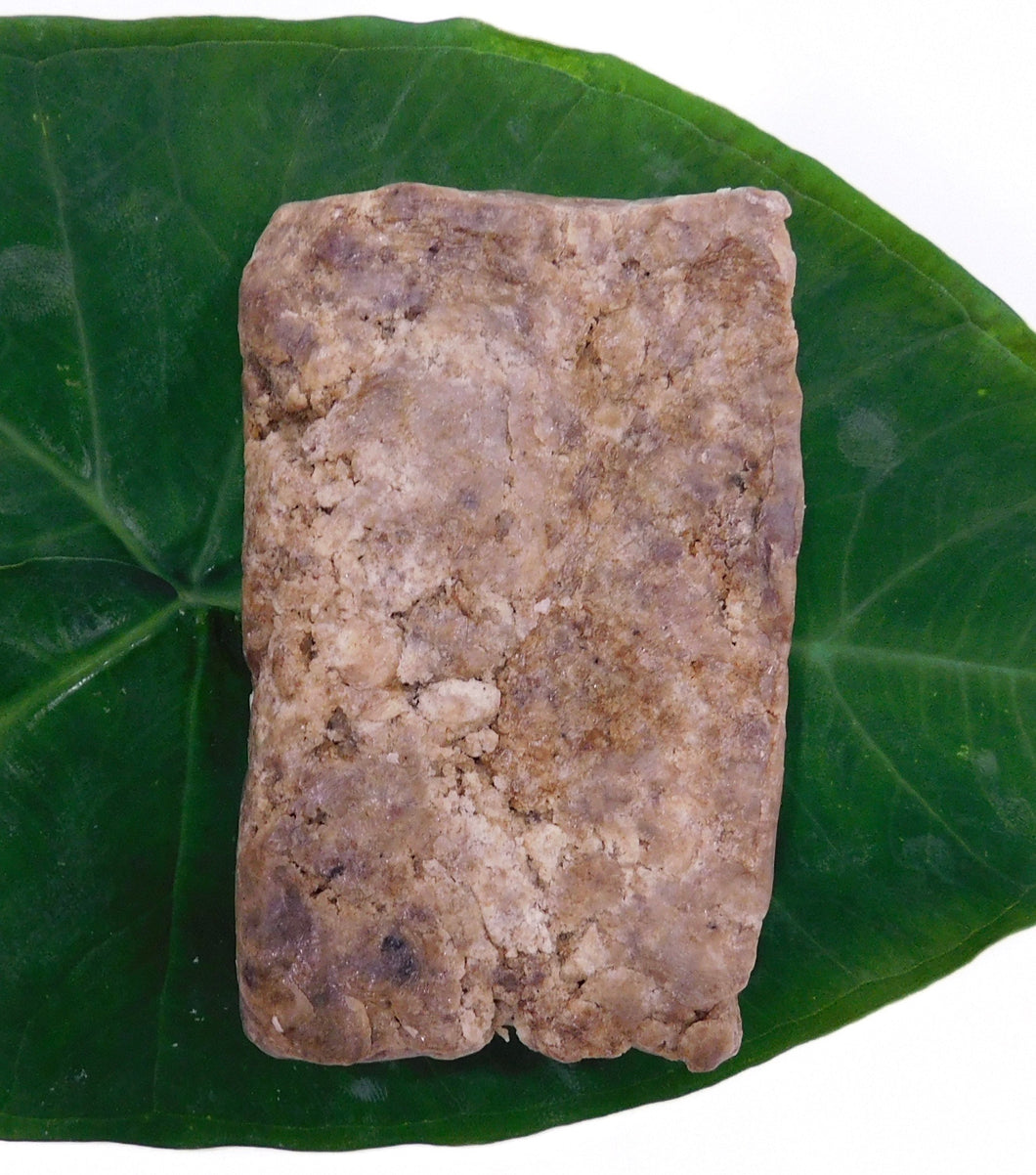 RAW AFRICAN SOAP