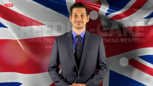 Introduce BREEDER CARE GROUP's Spokesperson - [BREEDER CARE LTD. - United Kingdom]