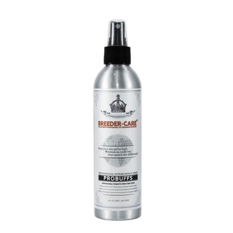 SSS PROBUFFS PET GROOMING SPRAY 8 OZ