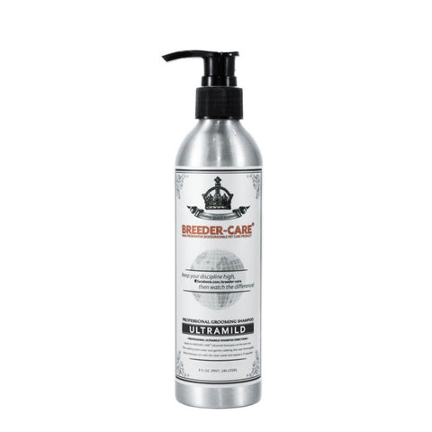 ULTRAMILD PET SHAMPOO 8 OZ