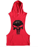 Fitness! Wholesale cotton bodybuilding workout tank tops