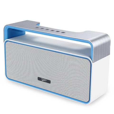 MUSKY DY25 Portable Wireless HIFI V3.0+EDR Bluetooth Speaker Stereo Powerful Sound Subwoofer with MP3 FM Radio AUX Hands-free