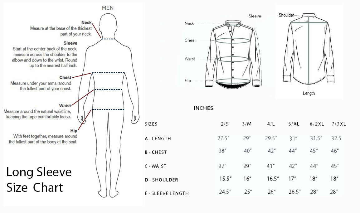 suslo couture size chart