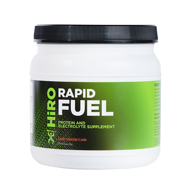 Hiro Rapid Fuel 4pk