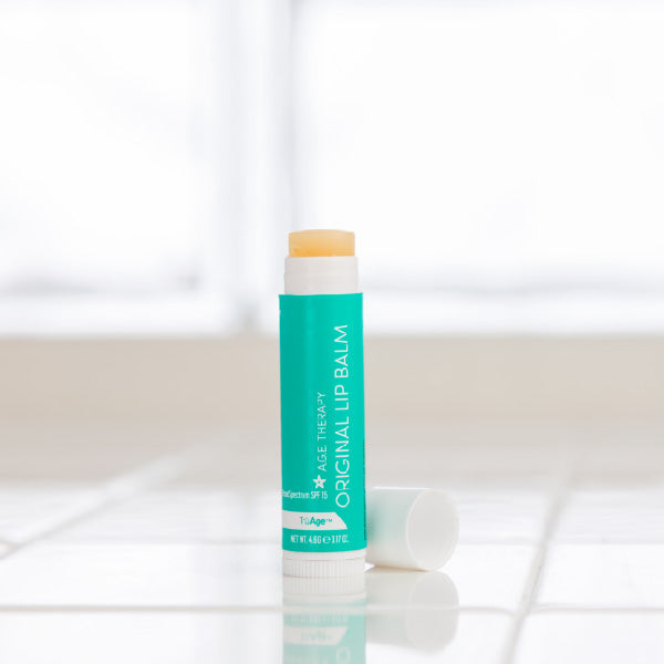 TruAge AGE Therapy Original Lip Balm