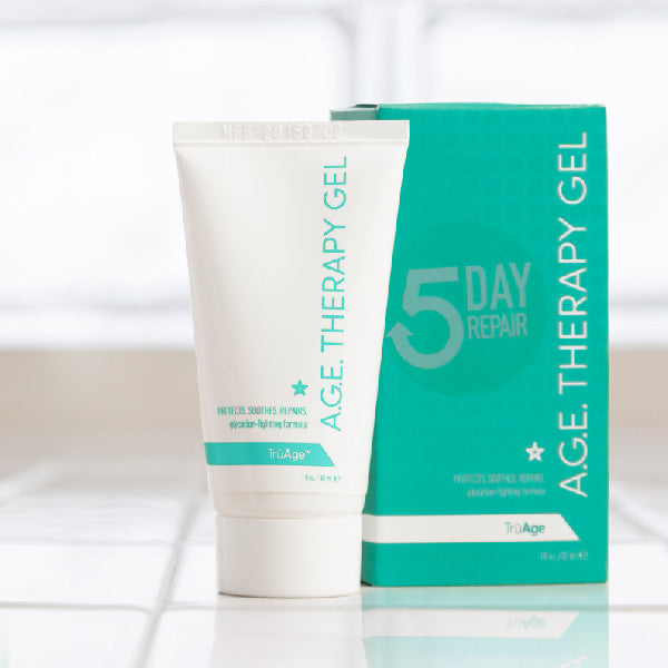 TruAge AGE Therapy Gel 5‑Day Repair