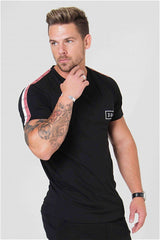 304 Clothing Cult Tee - Black - 3