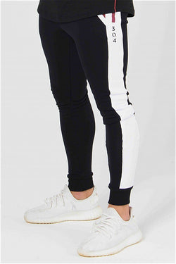 304 Clothing Jackson Joggers - Black