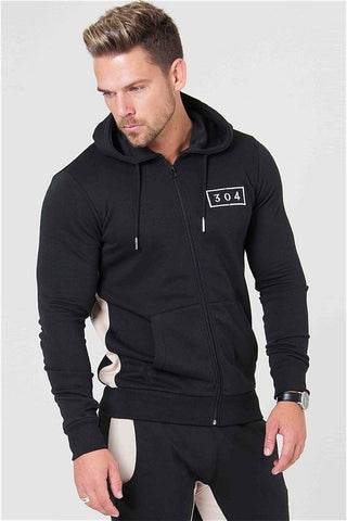 304 Clothing RJ Hoody - Black