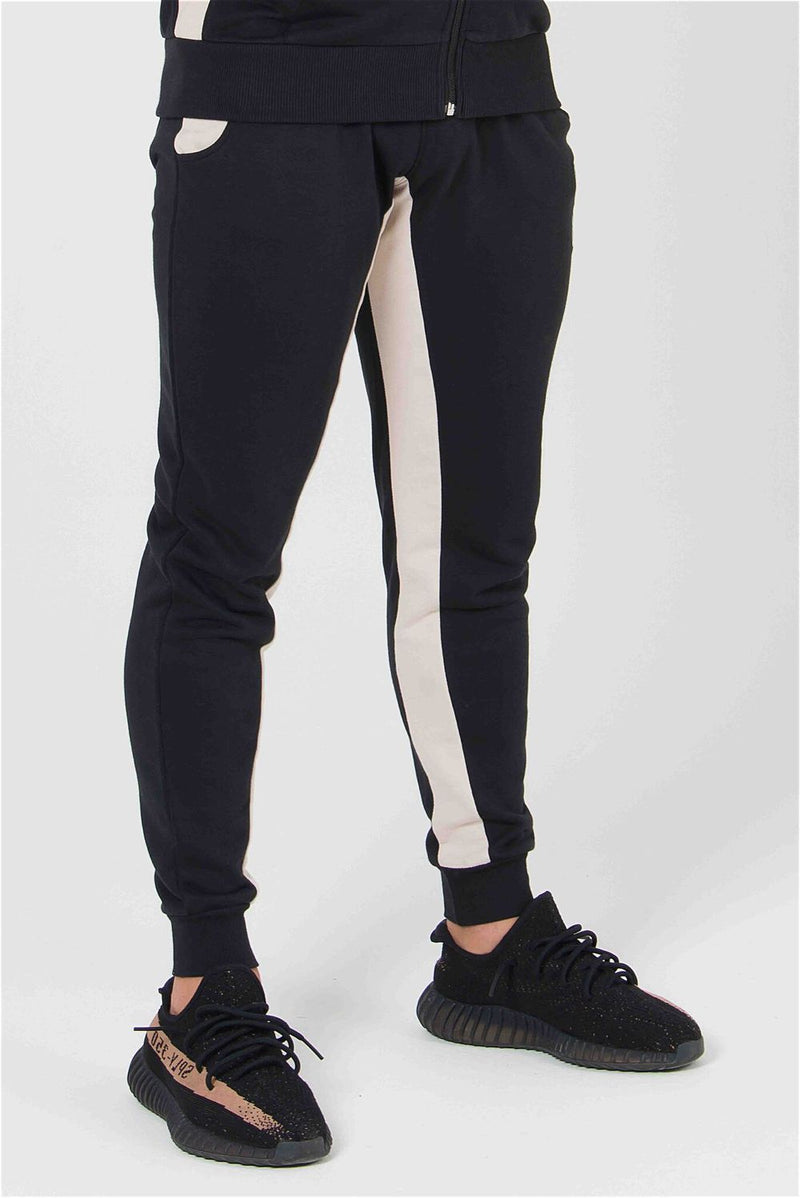 304 Clothing RJ Joggers - Black - 3