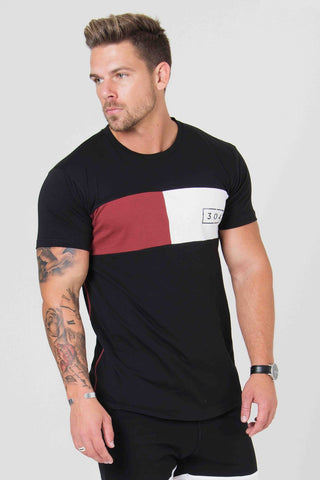 304 Clothing Thriller Tee - Black