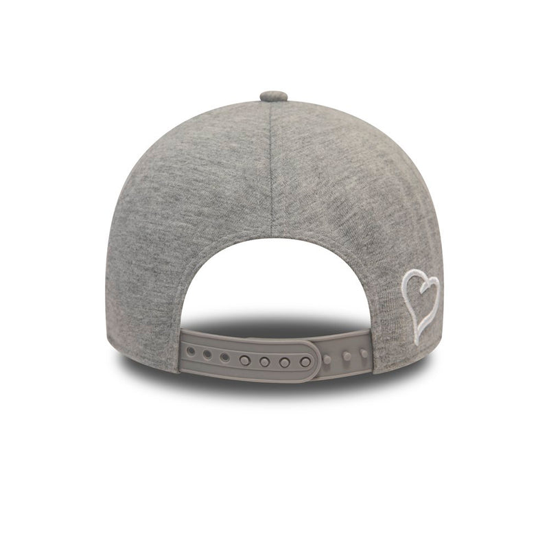 Fresh Ego Kid 940 Cotton New Era Cap - Grey - 2