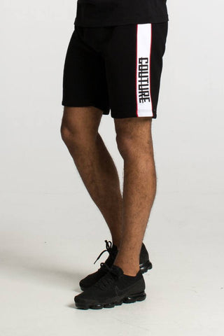 Fresh Couture Miami Shorts - Black