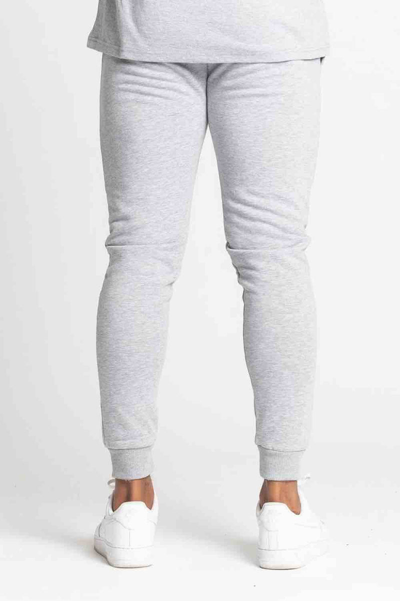 Fresh Couture Rousillon Jogger Pants - Grey - 3