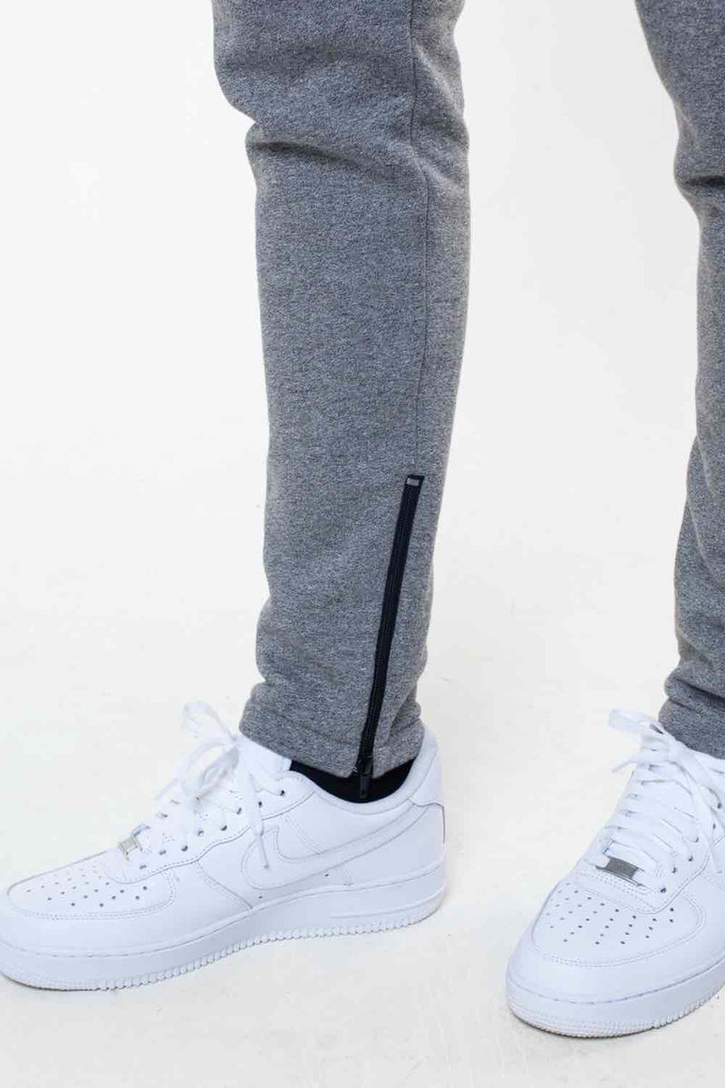 Fresh Couture Valencia Tracksuit Pants - Grindle/Black - 2