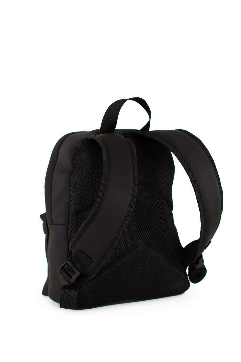 Fresh Ego Kid Mini Backpack - Black - 2