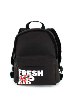 Fresh Ego Kid Mini Backpack - Black