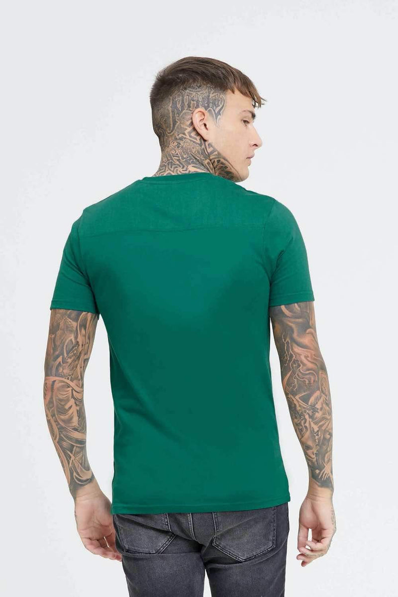 Good For Nothing Archive T-Shirt - Green - 2