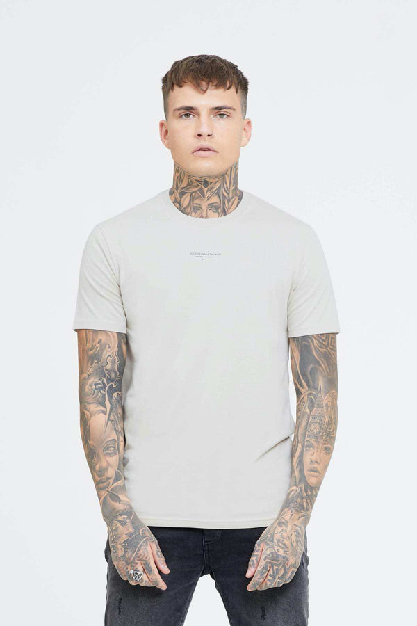 Good For Nothing Archive T-Shirt - Grey
