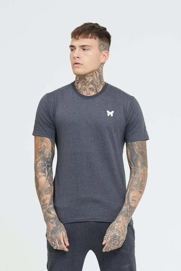 Good For Nothing Dynamic T-Shirt - Charcoal