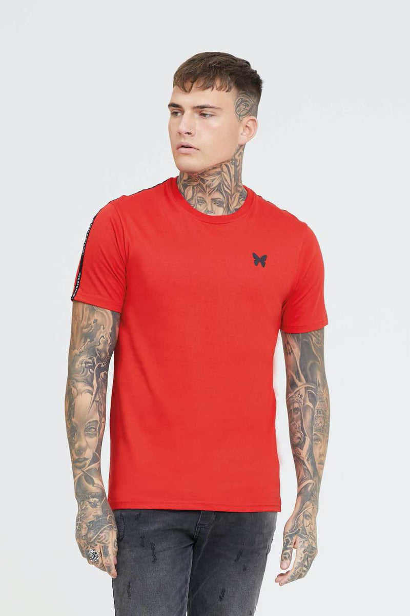 Good For Nothing Dynamic T-Shirt - Red - 1