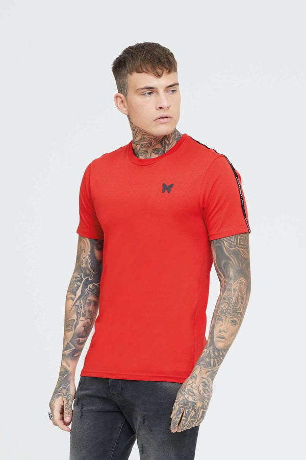 Good For Nothing Dynamic T-Shirt - Red