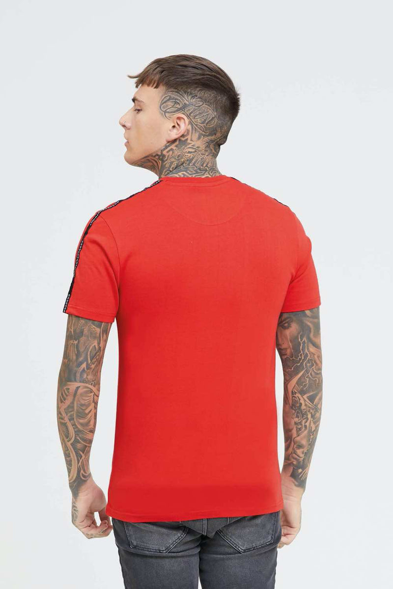 Good For Nothing Dynamic T-Shirt - Red - 2