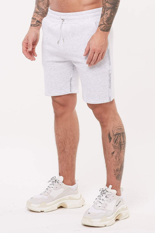 Good For Nothing Future Jogger Shorts - Grey