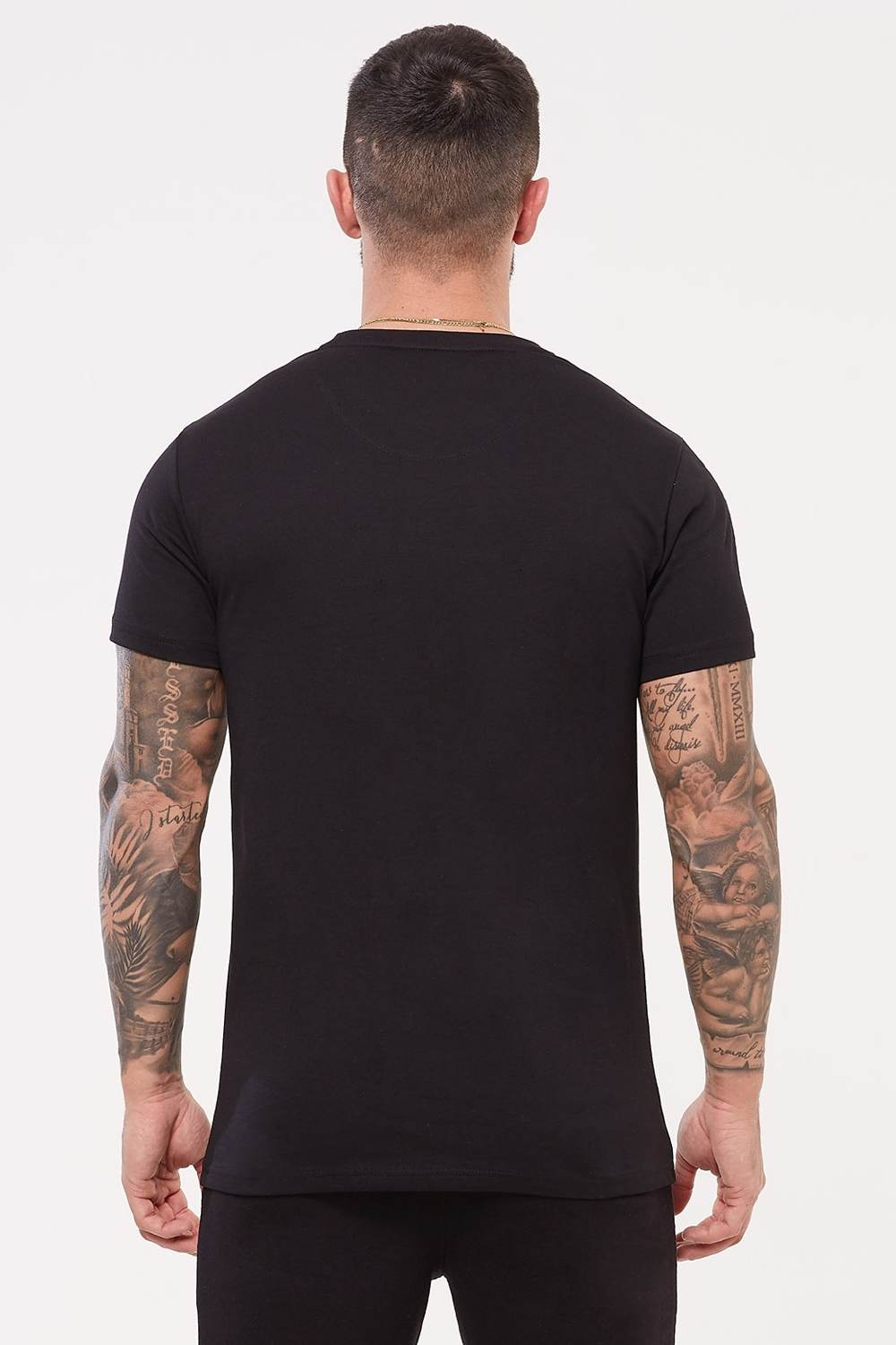 Good For Nothing Future T-shirt - Black - 3