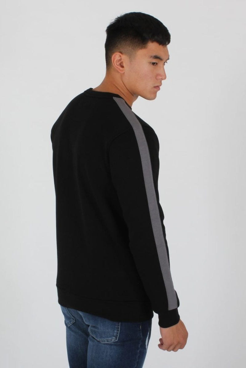 Nuevo Club Signature Sweatshirt - Black - 3